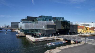 Blox Kopenhagen Asecci
